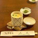 102131084 - 茶碗蒸し(1,200円)