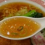 102131726 - スープ。リフト(^-^)/