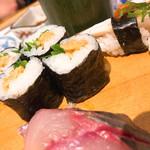 おらんく家 - お寿司