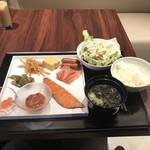 寿司&グリル IL ONAI -