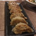 102134500 - 焼餃子