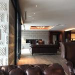 寿司&グリル IL ONAI - ホテル ロビー