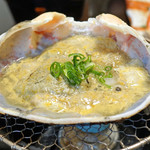 旬魚たつみ - 松葉蟹味噌