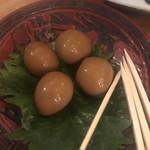 バルネオ大衆酒場 二代目 踊る肉だんご -