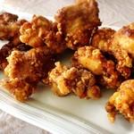 鶏から家 - 料理写真: