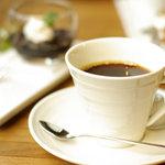 セピアコーヒー - 2011/11/5 ブレンドコーヒー