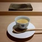 102150197 - なまことわたの茶碗蒸し