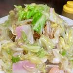 102150403 - 野菜たっぷり