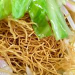 102150404 - 細麺