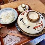 ミッソーニ - 料理写真: