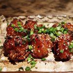 Garo - ホルモン焼き(小腸)タレ
