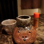 Garo - 日本酒ぬるカン(おでん出汁割り♪)