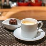 ARMONICO - コーヒー、カヌレ