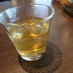 ニャーヴェトナム - ドリンク写真:お茶