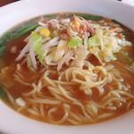 台湾料理味鮮 - 料理写真:
