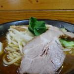 はじめ - 味噌らー麺