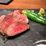 くずし肉割烹 雷 -