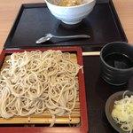 里山製麺 - 料理写真: