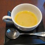 パラタ - ダールスープ