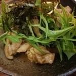 そば乃井 - 料理写真: