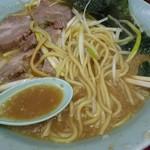 102170662 - 麺、スープアップ