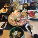 源氏総本店 - 源氏総本店のバースデーのおもてなし。2人で7067円です。(^^)