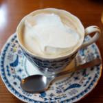 田園 - ウインナーコーヒー
