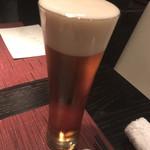 スターアニス - サントリー六本木ヒルズ生ビール