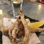 地魚酒場 魚八商店 -