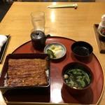 鰻二葉 くにひら亭 - 料理写真: