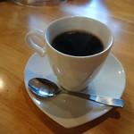 コーヒーショップ キャンディ - セットのコーヒー