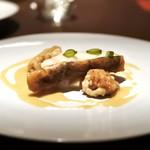 102180349 - 本日の鮮魚:能登産の鱈