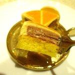 オクシタニアル - オレンジとチョコレートのバランスが◎!