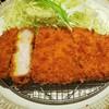 厚切りとんかつ 丸田ミート - 料理写真:ロースかつ