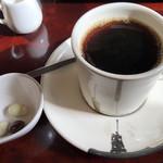 102184488 - 最近飲んだコーヒーの中でいちばん美味しかった♡