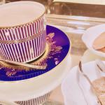 コーヒーバー ブルーマウンテン - 友人のカップ