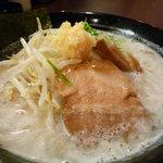 麺匠和蔵 - スタミナ和蔵ラーメン