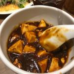 102190880 - 麻婆豆腐