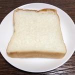 食パン工房 ラミ - まずはそのままで