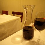Bistro Galop - 赤ワインデカンタ500ml\1800