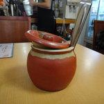 アシア - カクテキの壺