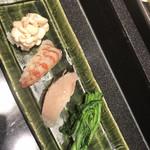 美味しい野菜と魚 じねん -