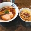 特級鶏蕎麦 龍介 - 料理写真:醤油そば&豚マヨ丼(750円+250円)