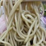 102202873 - ストレートの細麺