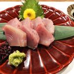 和洋食 かぶら - 長崎 ヨコワ('19.1月下旬)