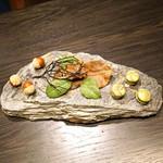 L'EAU - お茶菓子3種