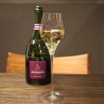 L'EAU - Champagne Janisson Verzenay Tradition