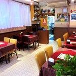 インドレストラン&バー ムナル - Munal @西葛西 秋冬の店内意匠