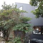 カフェルセット鎌倉 - 外観