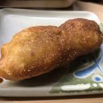 元祖串かつ だるま - 牡蠣210円(税別)